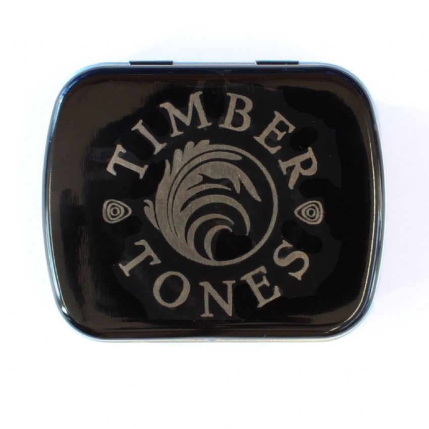 Timber Tones - Embossed Gift Tin | Timber Tones